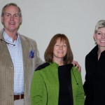 Realtors: Dan Fraleigh, Barb Potter & Diane Gordon