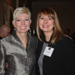 Diane Gordon & Kelly Barker at Etiquette Essentials'  'Socialize with Grace & Ease Event