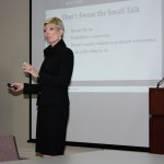 Diane Presenting The Professional REALTOR