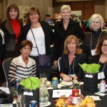 Power of the Purse 2012 Table