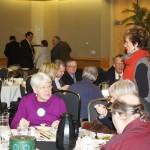 Thank you Rotary Members